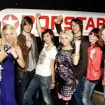 """""""Popstars – Du & Ich"""" Achtelfinal-Show"""