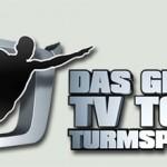 Das große TV total Turmspringen 2009