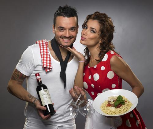 Jana Ina und Giovanni – Pizza, Pasta & Amore