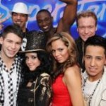 "DSDS 2010: 3. Mottoshow ""Happy Holiday Hits"""