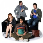IT Crowd Staffel 4 startet am 25. Juni auf Channel4