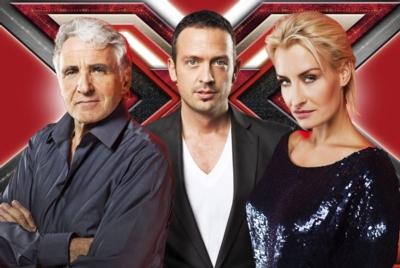 X-Factor Deutschland Jury