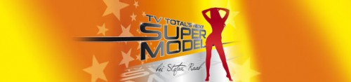 TV totals Next Supermodel