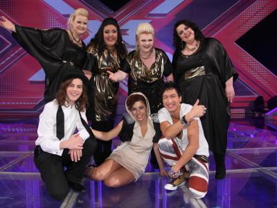 X-Factor Liveshow 6