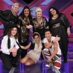 """""""X-Factor"""" Deutschland: 6. Liveshow"""