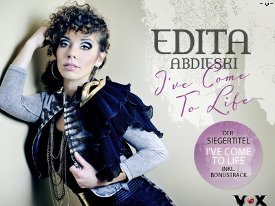 Edita Abdieski