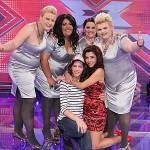 "Halbfinale bei ""X-Factor"" Deutschland"