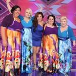 """Finale """"X-Factor"""" Deutschland 2010"""