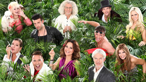 RTL Dschungelcamp 2011