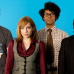 "Keine 5. Staffel von ""The IT Crowd"""