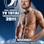 Das große TV Total Turmspringen 2011